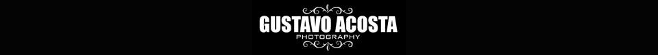 Gustavo Acosta Photography logo